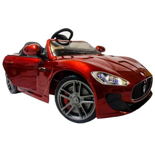 ماشین بازی سواری مدل Maserati CT528
