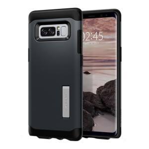 کاور اسپیگن مدل Slim Armor مناسب برای گوشی موبایل سامسونگ Galaxy Note 8