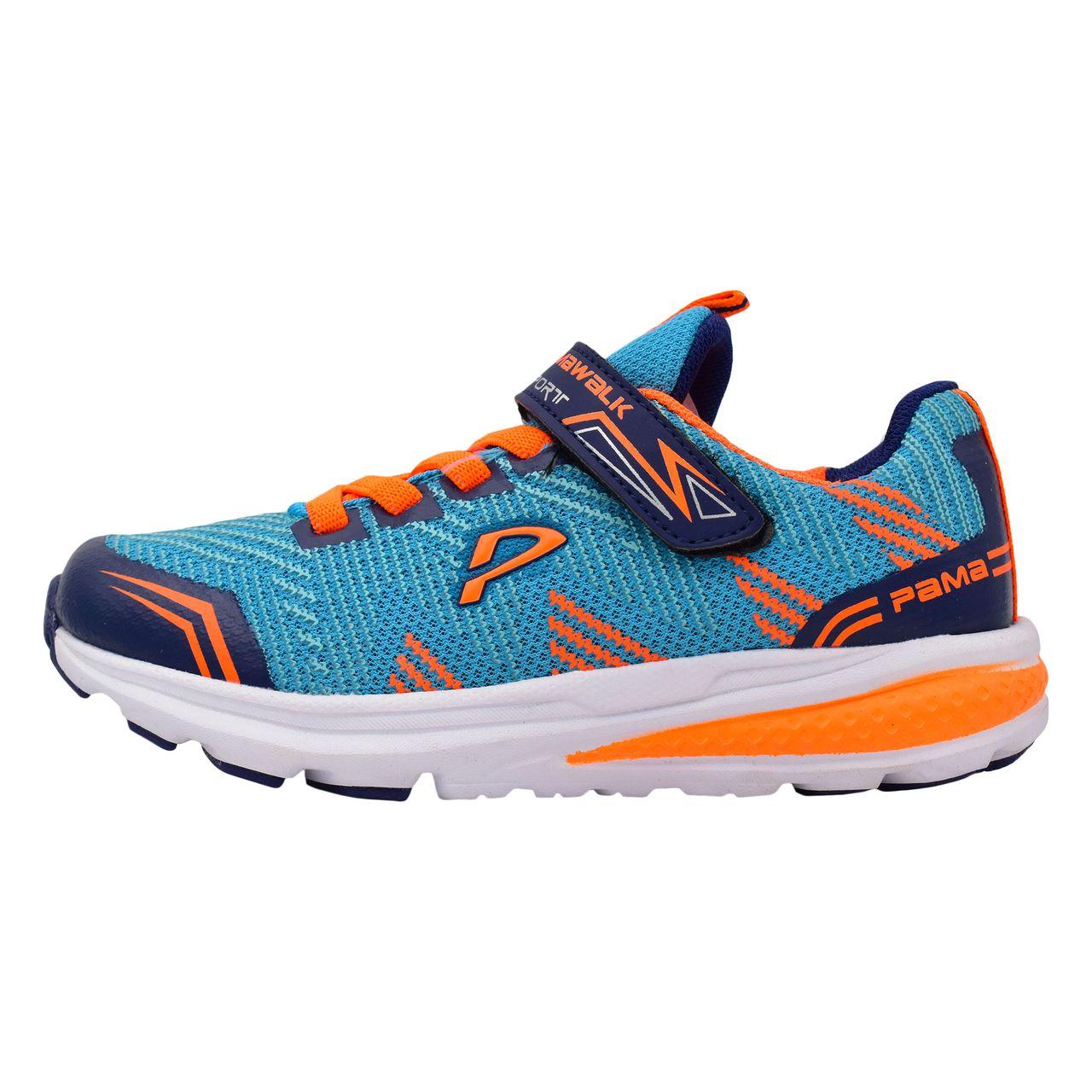 کفش مخصوص پیاده روی پسرانه پاما مدل Sacomi-109 کد G1457