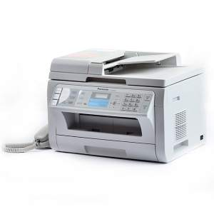 فکس لیزری چندکاره پاناسونیک مدل KX-MB2085