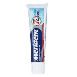 خمیر دندان سفید کننده مریدنت مدل 7 Complete مقدار 130 گرم