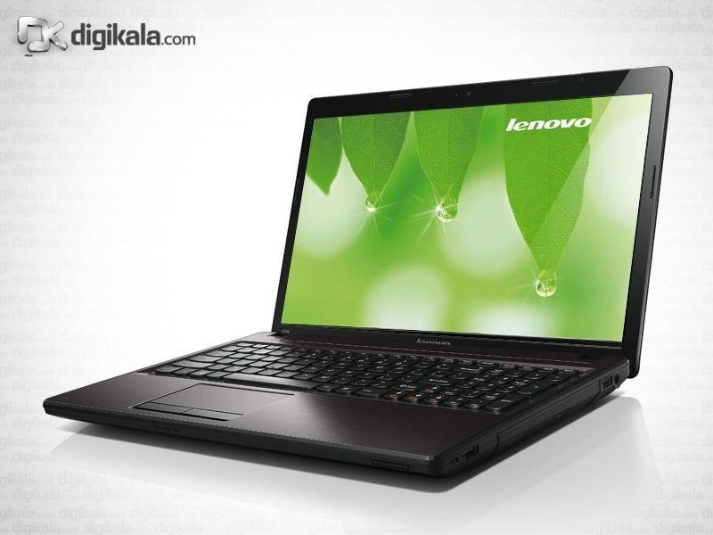 لپ تاپ لنوو اسنشال جی 580