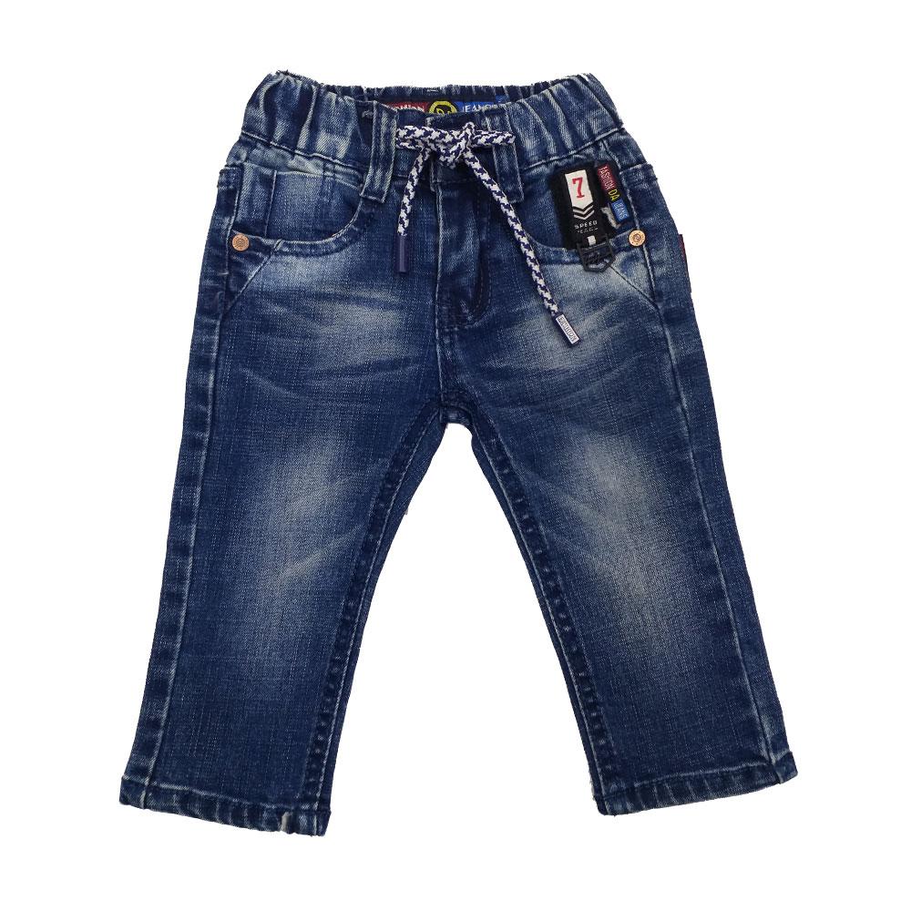 شلوار جین بچگانه مدل A0026