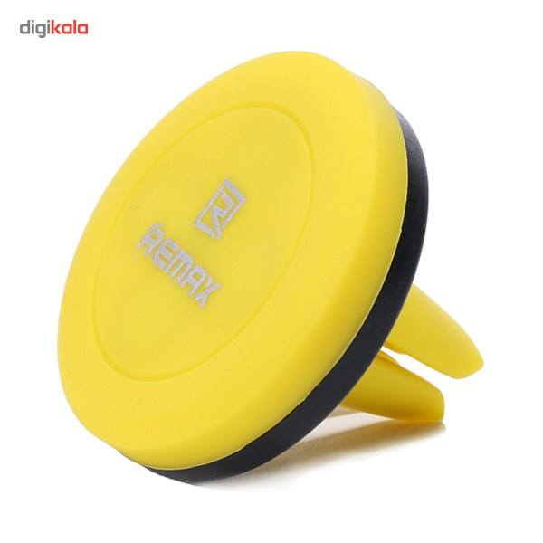 پایه نگهدارنده گوشی موبایل ریمکس مدل RM-C10 main 1 2