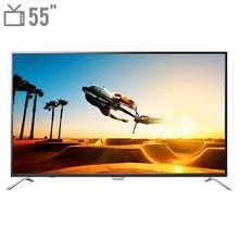 تلویزیون ال ای دی هوشمند فیلیپس مدل 55PUT7032 سایز 55 اینچ