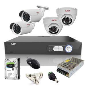 سیستم امنیتی ژوان مدلJA-237F2HBB