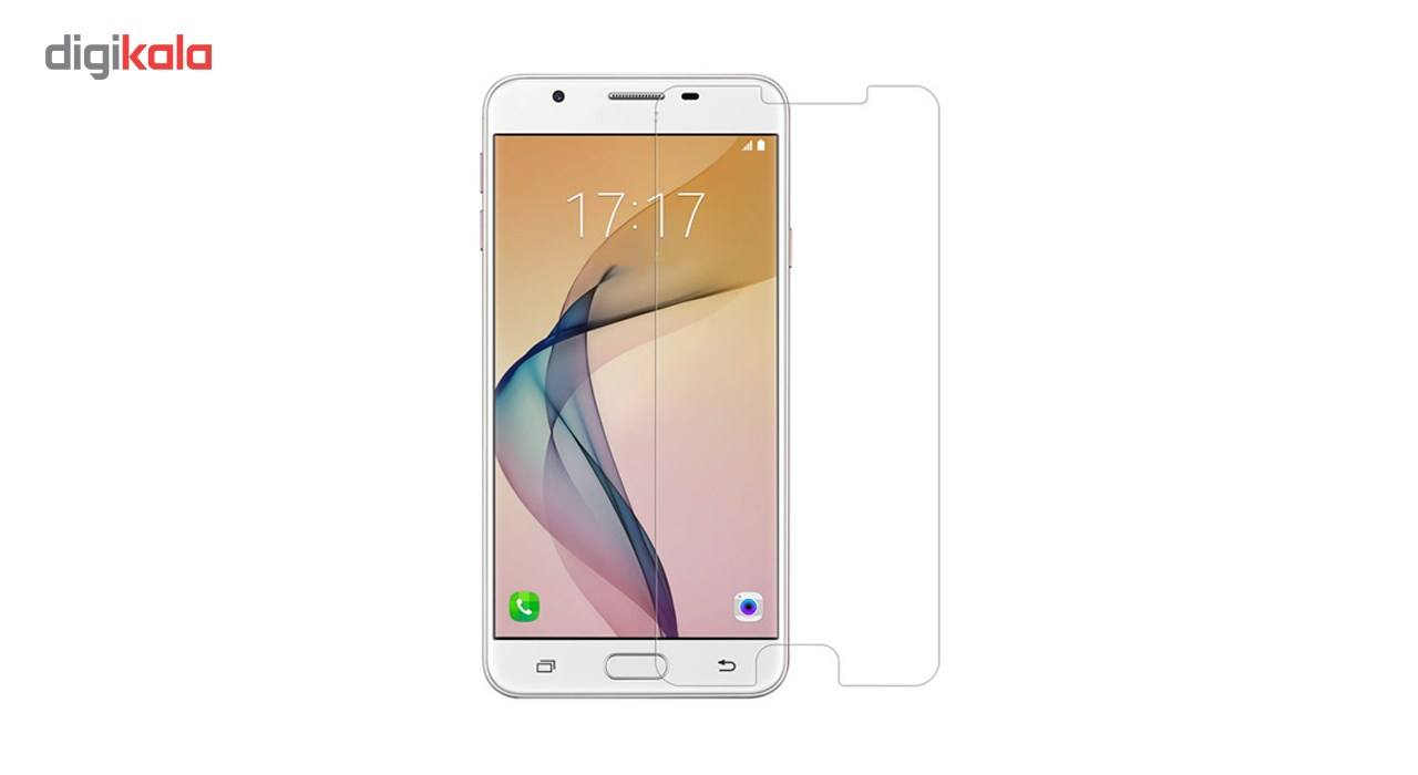 محافظ صفحه نمایش نیلکین مدل H Plus Pro مناسب برای گوشی موبایل سامسونگ Galaxy J5 Prime main 1 1