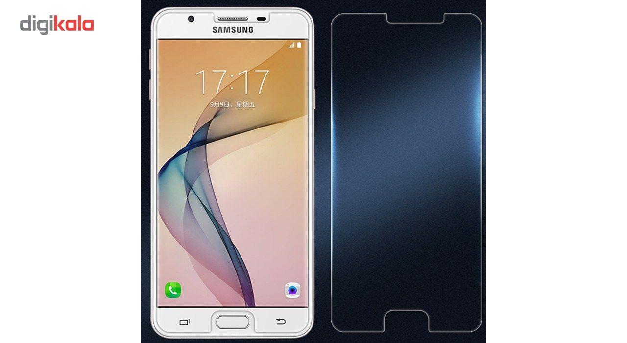 محافظ صفحه نمایش نیلکین مدل H Plus Pro مناسب برای گوشی موبایل سامسونگ Galaxy J5 Prime main 1 3