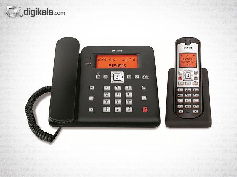 تلفن بی سیم گیگاست C675  Gigaset C675