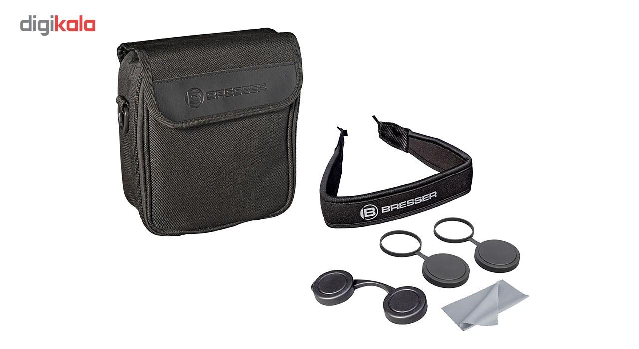 دوربین دو چشمی برسر مدل Pirsch 8X34