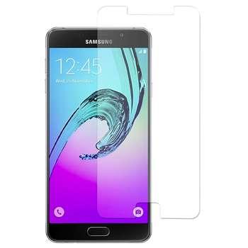 محافظ صفحه نمایش شیشه ای تمپرد هوکار  مناسب Samsung Galaxy A7 2016