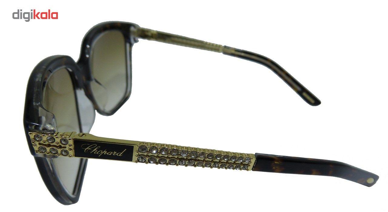 عینک آفتابی شوپارد مدل SCH208S 091Z-Original 50 -  - 4