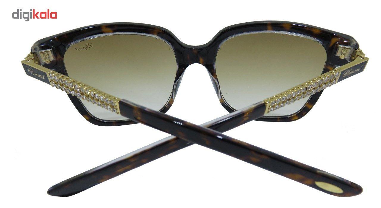 عینک آفتابی شوپارد مدل SCH208S 091Z-Original 50 -  - 7