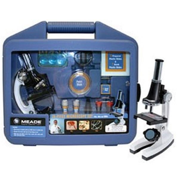 خرید                     میکروسکوپ دانش آموزی Solomark مدل 900X