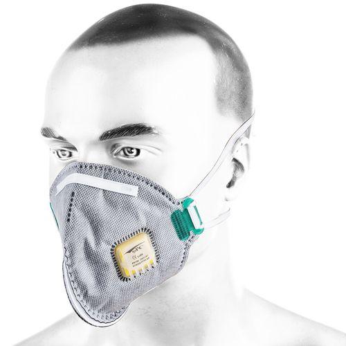 ماسک ضد گرد و غبار اس پی سی مدل HY8226