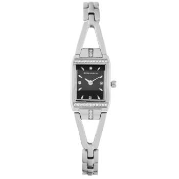 ساعت مچی عقربه ای زنانه رومانسون مدل RM2651QL1WA32W