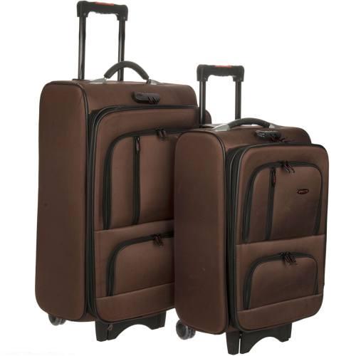 مجموعه دو عددی چمدان ولتیکس