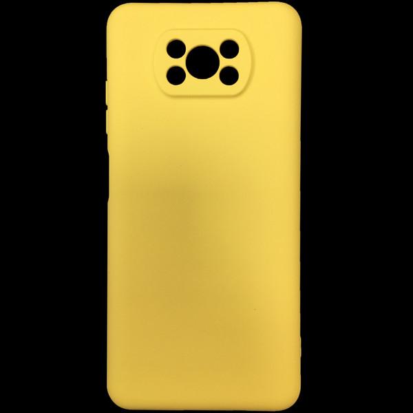 کاور کد 3 مناسب برای گوشی موبایل شیائومی Poco X3 NFC / Poco X3