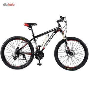 دوچرخه کوهستان الیمپیا مدل ATX780 سایز 26