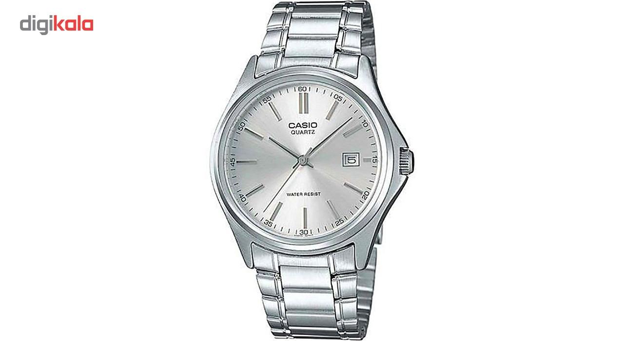 خرید ساعت مچی عقربه ای مردانه کاسیو مدل MTP-1183A-7ADF | ساعت مچی