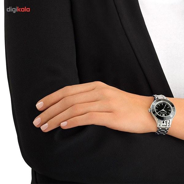 ساعت مچی عقربه ای زنانه سواروسکی مدل 5188844 -  - 1