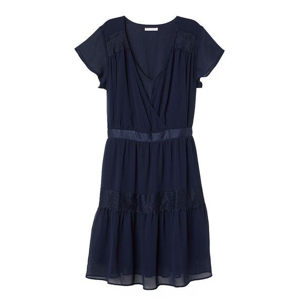 پیراهن بارداری اچ اند ام مدل 0509041
