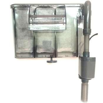 فیلتر خارجی آکواریوم آکوا مدل HF-500