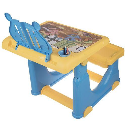 میز تحریر کودک ای پی زد تویز مدل Learning Desk