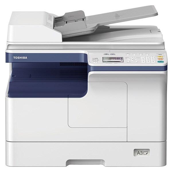 دستگاه کپی چاپ دورو توشیبا مدل Es-2007