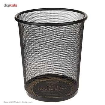 سطل زباله دلی کد 9190