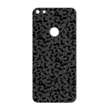 برچسب تزئینی ماهوت مدل Silicon Texture مناسب برای گوشی  Google Pixel