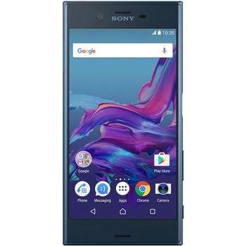 تصویر گوشی سونی اکسپریا XZ   ظرفیت ۶۴ گیگابایت Sony Xperia XZ   64GB