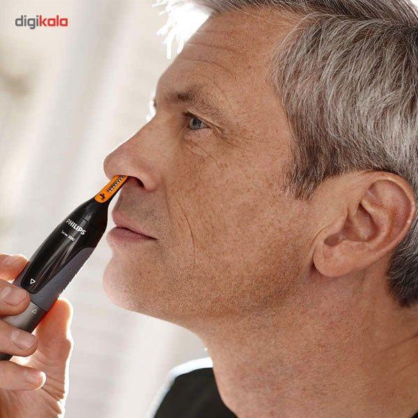 موزن گوش و بینی فیلیپس مدل NT1150 main 1 6