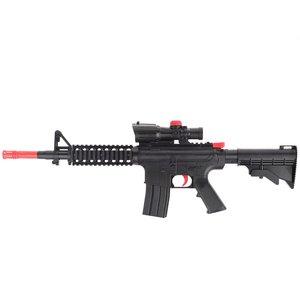 تفنگ اسباب بازی اسالت مدل Super M16