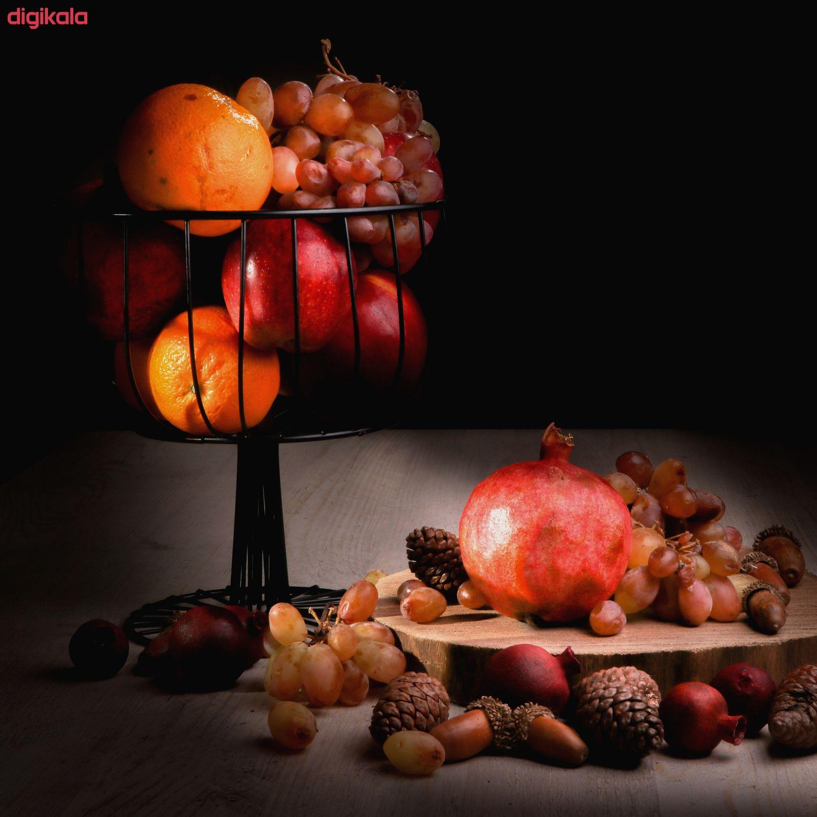 سبد میوه مدل Art33 main 1 4
