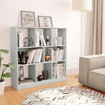 کتابخانه مدل pm2010