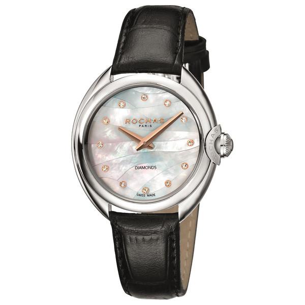 ساعت مچی عقربه ای زنانه روشاس مدل RP2L006L0011
