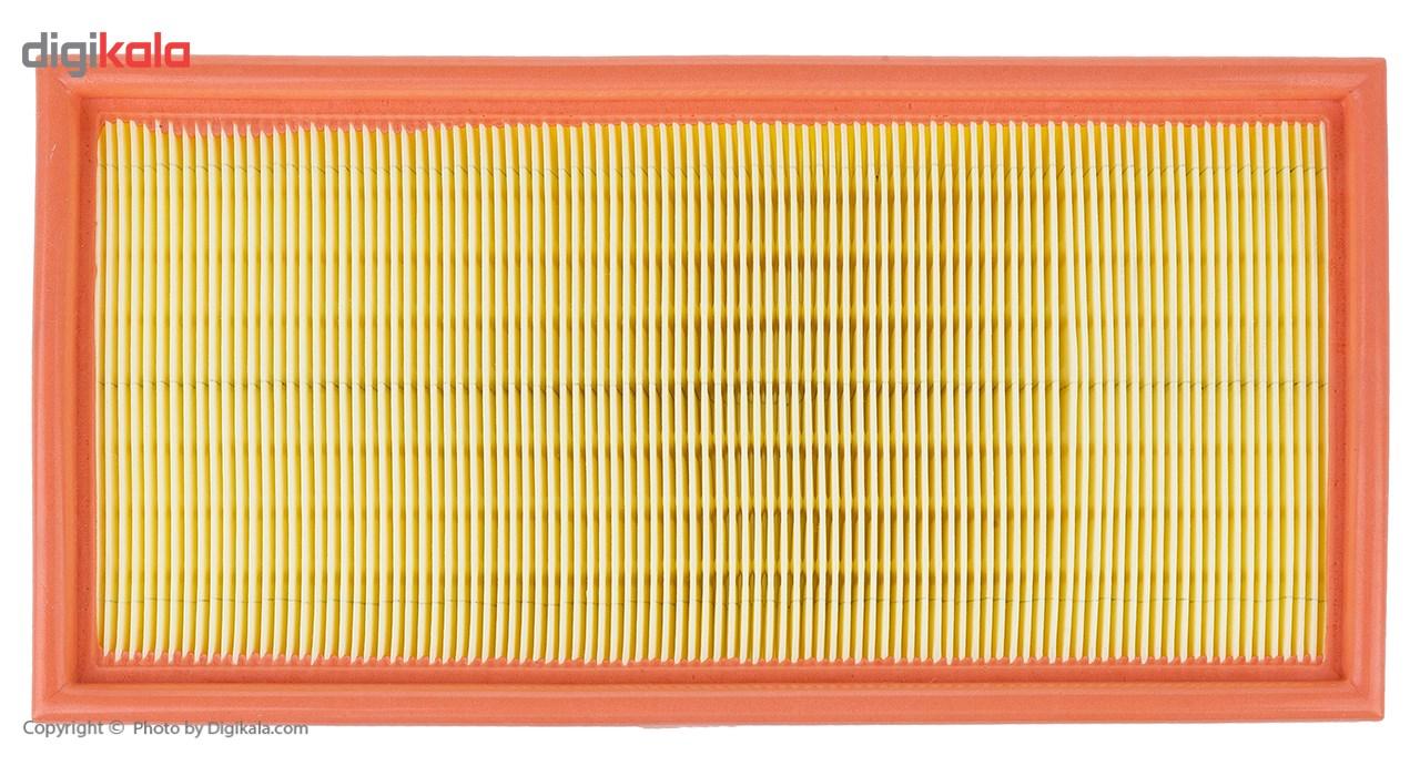 فیلتر هوای خودروی سرکان مدل SF 978 main 1 3