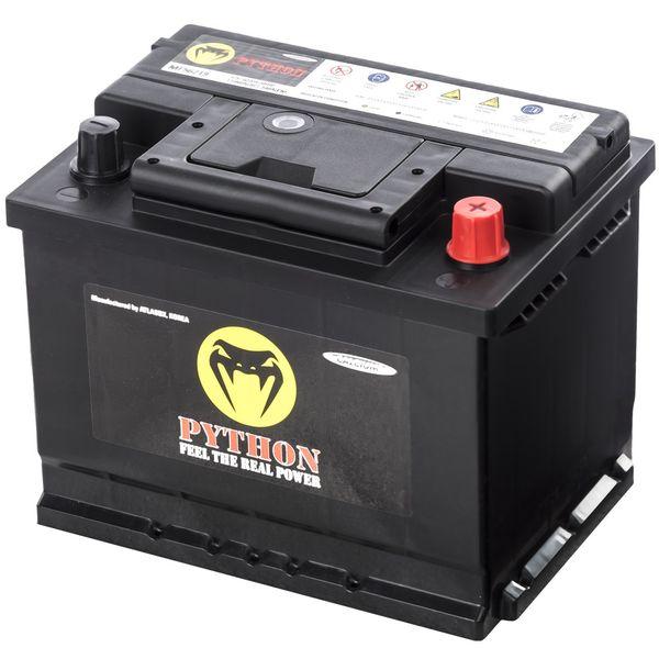 باتری اتمی خودرو پیتون مدل MF56219
