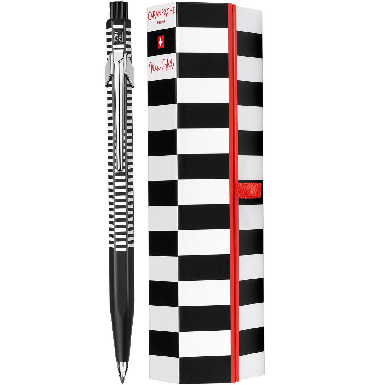 مداد نوکی 2 میلی متری کارن داش سری Fixpencil مدل Mario Botta