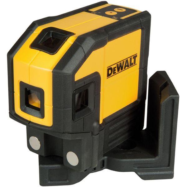 تراز لیزری دیوالت مدل DW0851-XJ