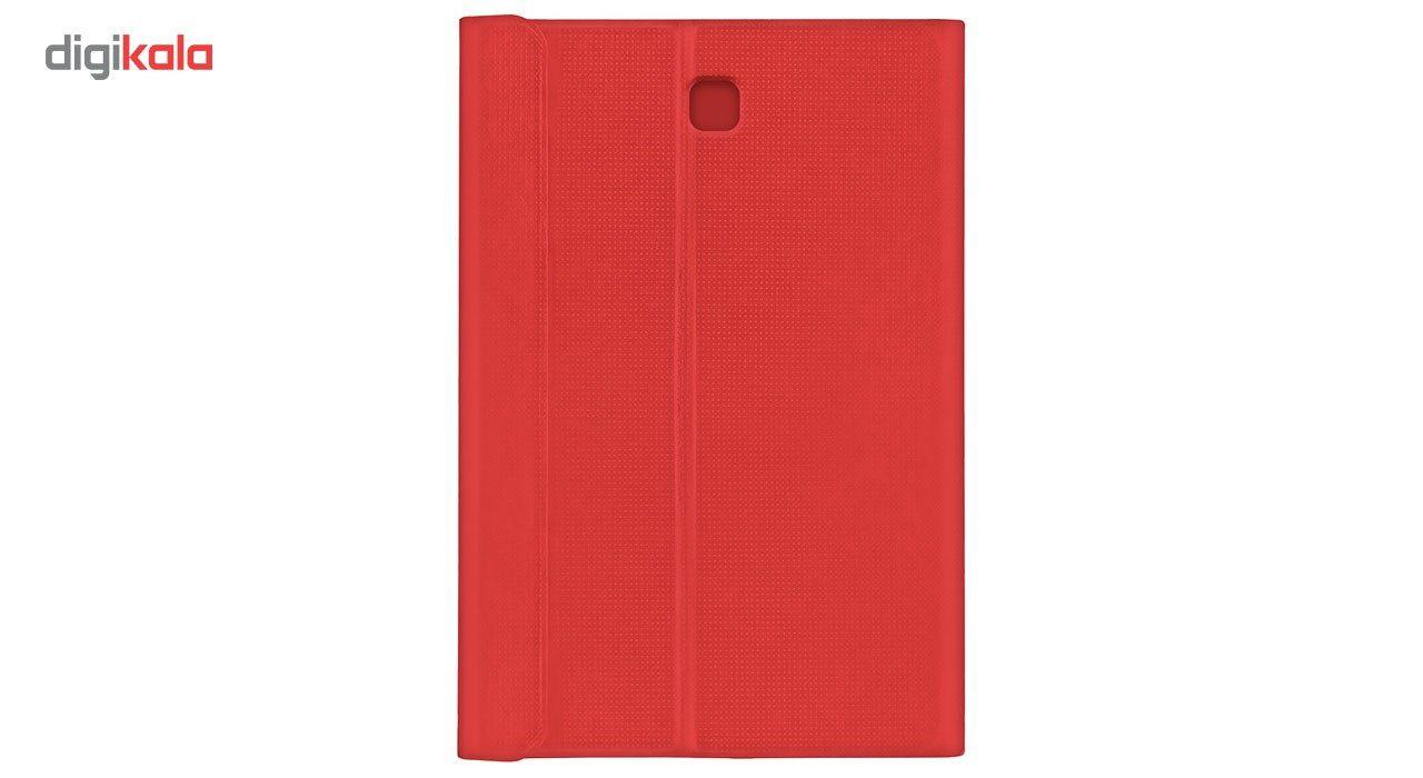 کیف کلاسوری مدل Book Cover مناسب برای تبلت سامسونگ گلکسی Tab A 10.1 2016-T585 main 1 1