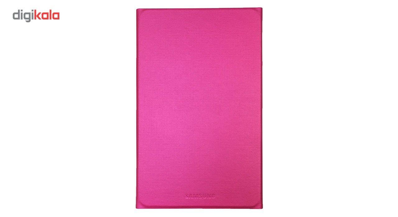 کیف کلاسوری مدل Book Cover مناسب برای تبلت سامسونگ گلکسی Tab A 10.1 2016-T585 main 1 7