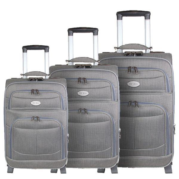 مجموعه سه عددی چمدان مدل  72-7355.3