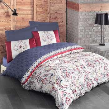 سرویس خواب لوکا پاتیسکا مدل ورساچ 4 تکه دو نفره