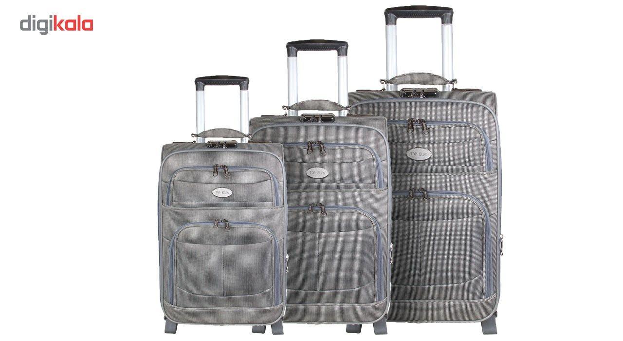 مجموعه سه عددی چمدان مدل  72-7355.3 main 1 1