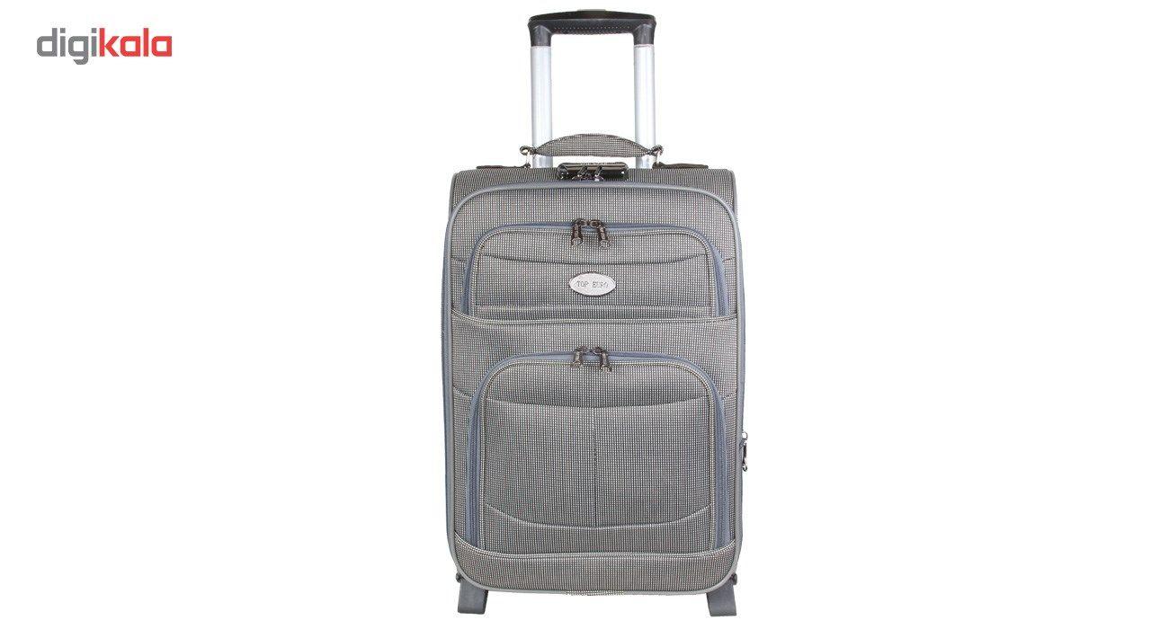 مجموعه سه عددی چمدان مدل  72-7355.3 main 1 2
