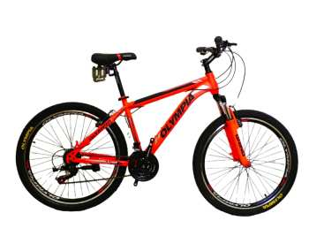 دوچرخه کوهستان المپیا مدل RED BULL.02 سایز 26
