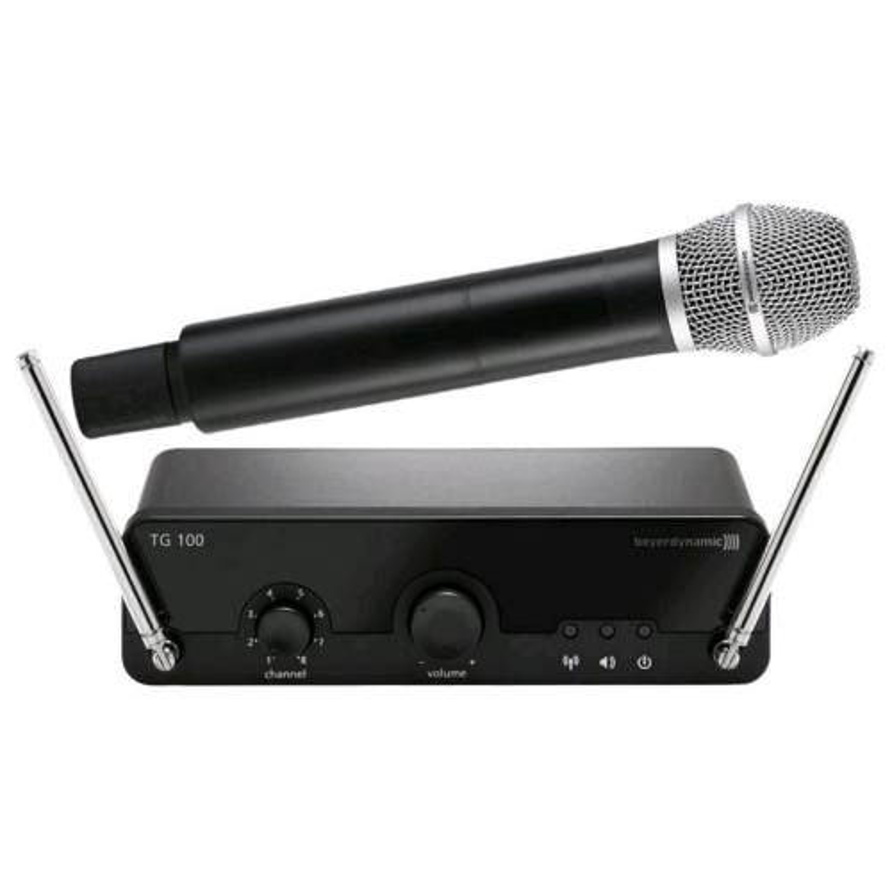 میکروفون بیسیم بیرداینامیک مدل TG 100 H