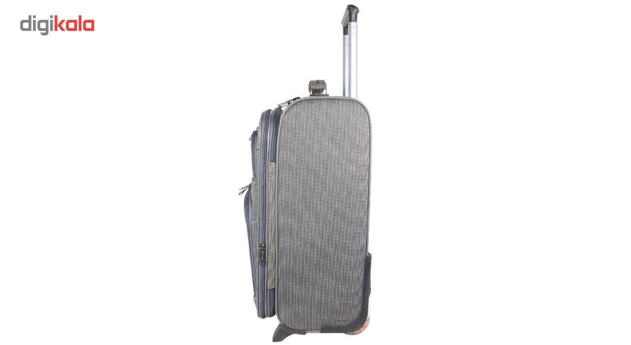 مجموعه سه عددی چمدان مدل  72-7355.3 main 1 3